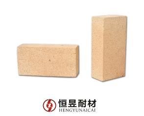 高铝聚轻砖1