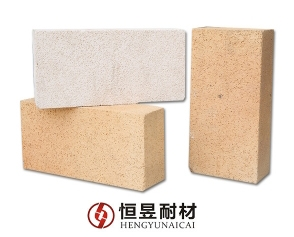 莫来石轻质保温砖