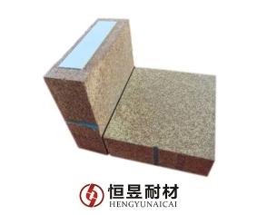 镁铁铝尖晶石砖